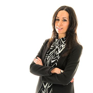Patricia González - Economista